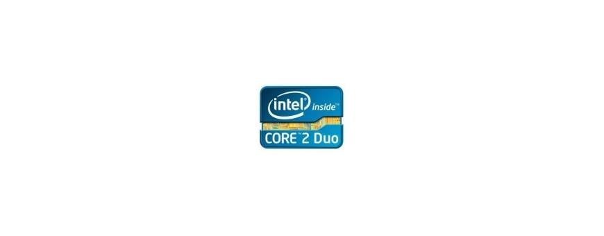 Ordenador Intel Core2 Duo